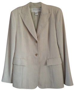 Doncaster coffee ice cream beige Jacket