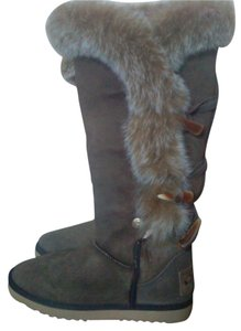 Australia Love Sheepskin Celebrity Brown Boots
