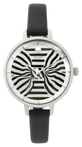 Kate Spade Kate Spade KSW1032 Women's Metro Silver Analog Watch