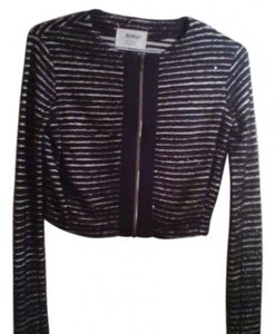 Madewell Black Jacket