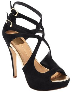 Dolce Vita Brielle Black Pumps