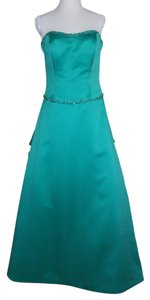 Alfred Angelo Strapless Dress