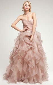 Kari Chang Couture Kari Chang Couture Organza Wedding Dress