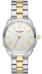 Kate Spade Kate Spade KSW1062 Women's Crosstown Two Tone Analog Watch