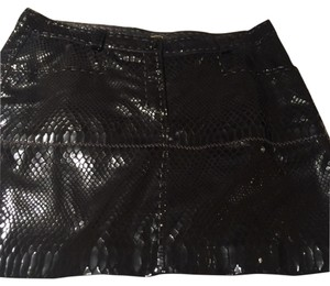 Just Cavalli Mini Mini Skirt