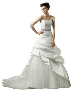 Enzoani Brand New Enzoani Modeca Noreen Wedding Dress