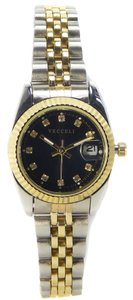 Vecceli Italy Vecceli Italy Fashion Ladies Watch L-549-B