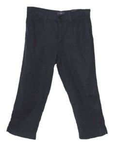 Not Your Daughter's Jeans New Capris cadet blue