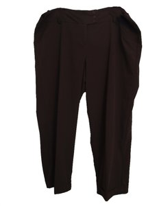 Avenue Trouser Pants Black