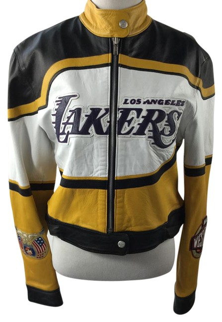Jeff Hamilton Motorcycle Jacket