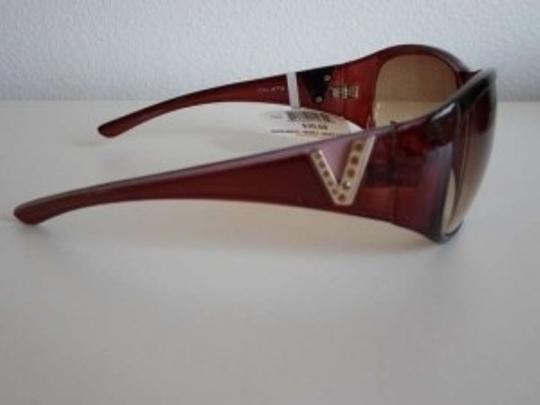 M (Mountain) Shades New with tags! M Shades CIMA sunglasses w/rhinestone accents