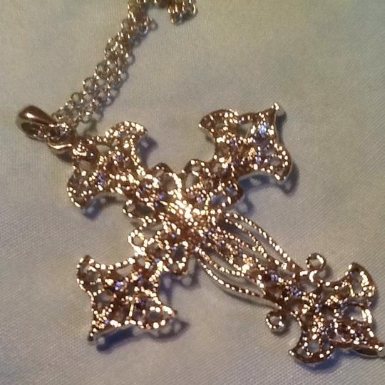 Other Stunning Crystal Avenue Cross