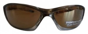 Optic Nerve Optic Nerve khaki sunglasses NEW with tag/case