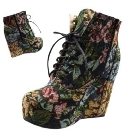 Preload https://item3.tradesy.com/images/black-floral-wedge-bootsbooties-size-us-8-132397-0-0.jpg?width=440&height=440