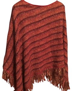Missoni Poncho Sweater