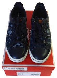 Coach Indigo Navy Athletic