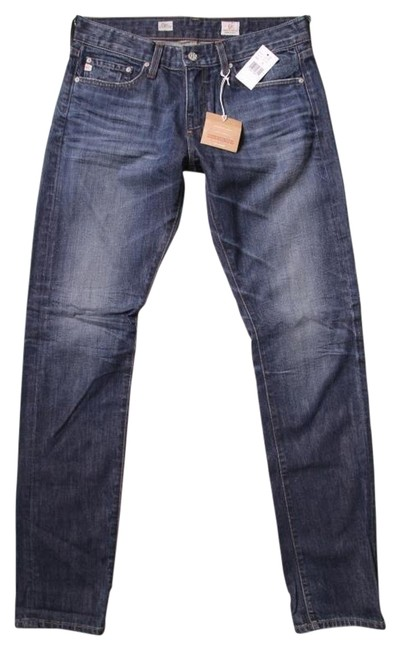Preload https://item5.tradesy.com/images/ag-adriano-goldschmied-blue-dark-rinse-piper-slouchy-skinny-relaxed-fit-jeans-size-24-0-xs-13244749-0-1.jpg?width=400&height=650