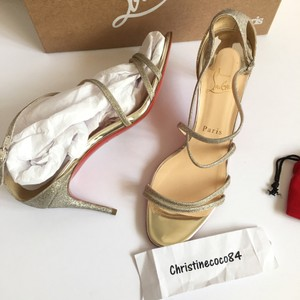 louboutin.com shoes - Check Out With Affirm | Tradesy