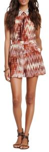 Elizabeth and James Dress Shorts Java