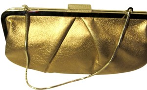 Tommy Hilfiger Copper Brass Formal bronze/copper Clutch