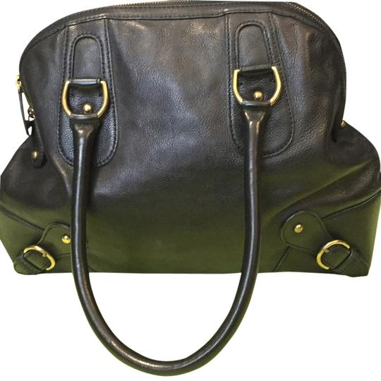 Preload https://img-static.tradesy.com/item/13246201/banana-republic-black-leather-satchel-0-1-540-540.jpg