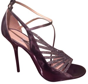 Jimmy Choo Purple Formal