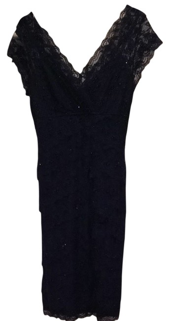 Preload https://item1.tradesy.com/images/navy-268557a-cocktail-dress-size-8-m-1324740-0-0.jpg?width=400&height=650
