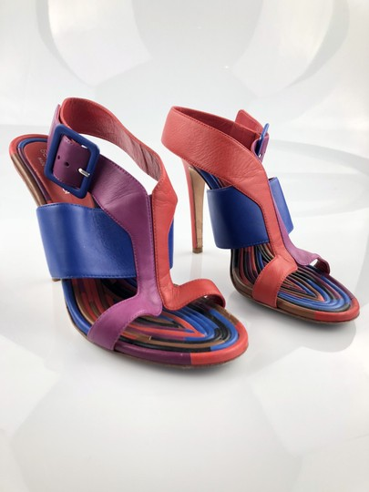 Sergio Rossi Multi Pumps