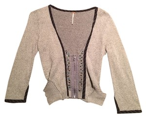 Free People Studded Sweater