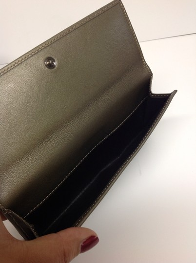 Gucci Authentic Gucci Long Wallet