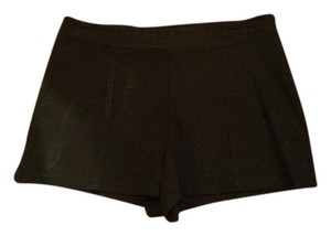 Express Shorts Black