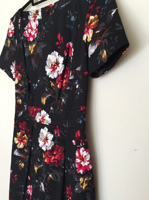 French Connection Floral Mini Dress