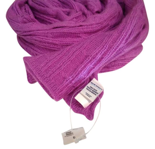Item - Purple Scarf/Wrap
