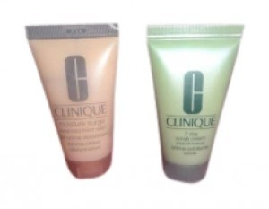 Clinique Clinique 2 pc lot