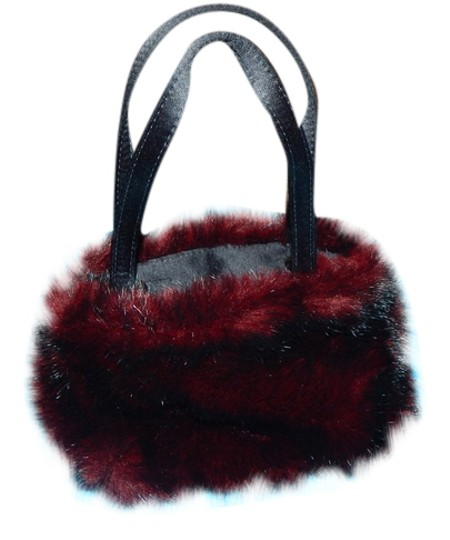 Preload https://item5.tradesy.com/images/neiman-marcus-red-fake-fur-clutch-1325474-0-0.jpg?width=440&height=440
