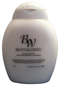 BurkeWilliams Revitalizing Massage/Moisturizing Creme by BurkeWilliams; 6.8 Fl.Oz. - [ Roxanne Anjou Closet ]