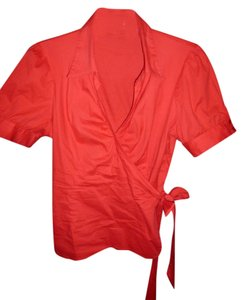 Kiyonna Top Kiyonna Red