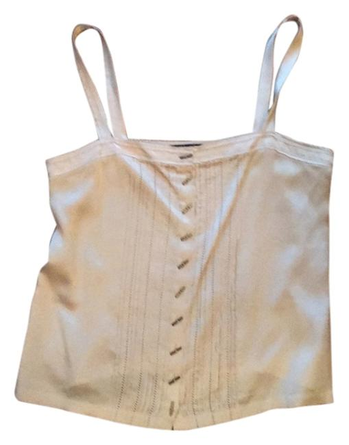 Preload https://item5.tradesy.com/images/robert-rodriguez-taupe-tank-topcami-size-6-s-13256149-0-1.jpg?width=400&height=650