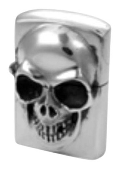 King Baby King Baby Skull Lighter