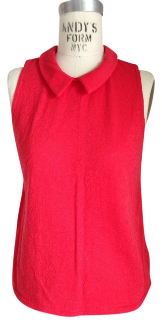 Item - Red Rn#125149 Tank Top/Cami Size 4 (S)