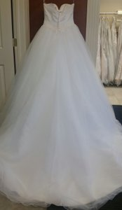 Maggie Sottero Tyler Wedding Dress