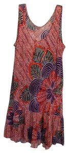 Jams World short dress Multi on Tradesy