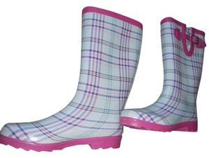 Merona Multi-color Boots