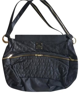 MICHE Luxe Prima Interchangeable Tote in Black