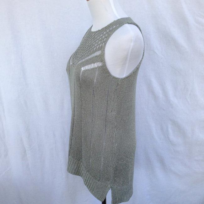 MICHAEL Michael Kors Top Silver gray