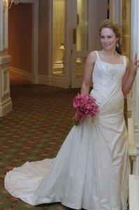 Rb2736 Wedding Dress
