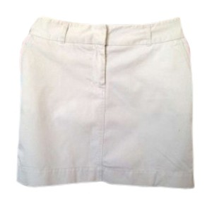 Vineyard Vines Skirt Beige, white