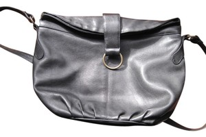 Giani Bernini Genuine Leather Shoulder Bag