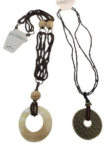 Coldwater Creek NWT Coldwater Creek Necklace Bundle
