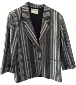 Jaeger Wool Blazer & Skirt Suit